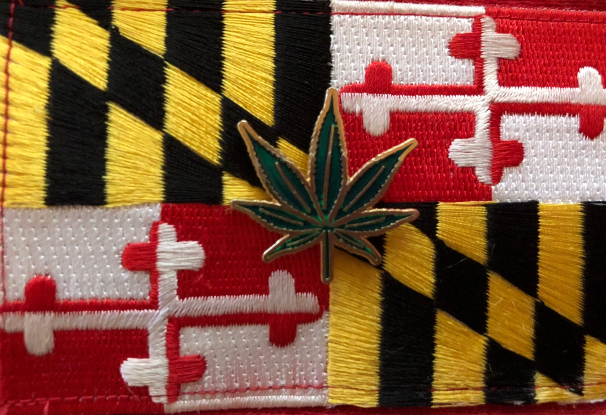 Maryland Marijuana Justice